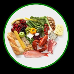 Weight Control : composition du complément alimentaire