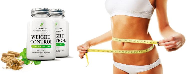 Weight Control - avis d'experts, les premiers résultats