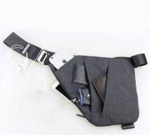 Combien coûte et où acheter un sac à dos moderne Magic Sling Bag amazon?