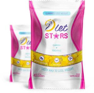 Diet Stars composition - le meilleur bad minceur pour tous les