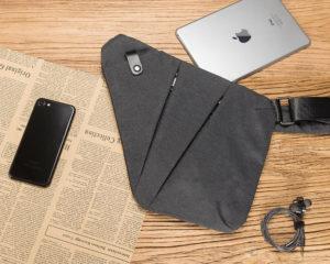 Le confort, la sécurité et la santé - l'innovation pour un sac à dos Magic Sling Bag prix
