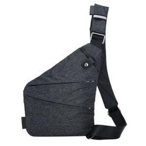 Magic Sling Bag en France est un des matériaux de haute qualité et un look unique
