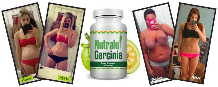Nutralu Garcinia effets et les commentaires satisfaits des femmes