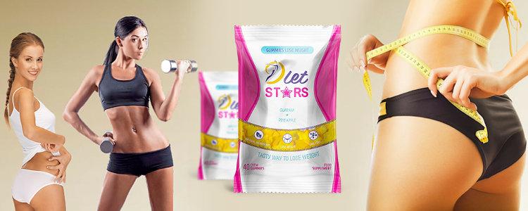 Diet Stars où acheter - les commentaires, forum, avis d'experts