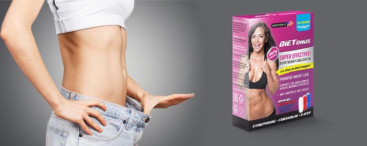 Dietonus: Comment le consommer, les résultats et effets secondaires