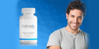 FollicleRX - prix, les commentaires, les effets des composants. Acheter dans une pharmacie ou sur le site du fabricant?