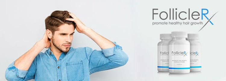 FollicleRX - les opinions des experts et satisfaits d'hôtes