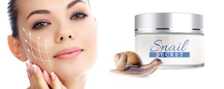 Snail Secret: ses effets sur votre peau