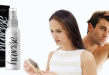 Hairise Spray - prix, commander, acheter en pharmacie ?