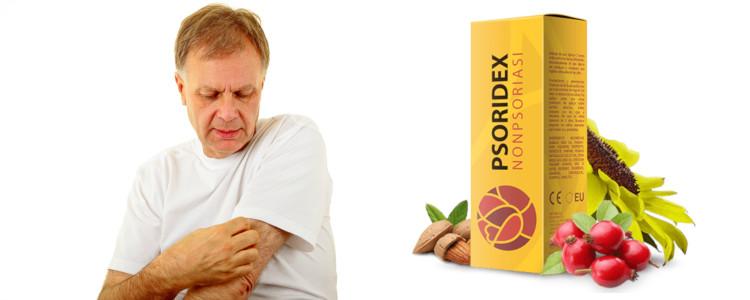 Psoridex - prix, comment commander et acheter ?