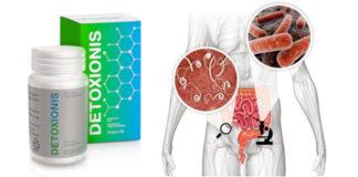 Detoxionis - prix, ingrédients, action, acheter à la pharmacie ou sur le site Web du fabricant ?