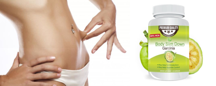 Body Slim Garcinia - perdre du poids rapidement et en toute sécurité