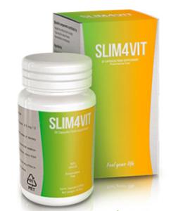 Slim4Vit : avis, prix, effets, où l'acheter ?
