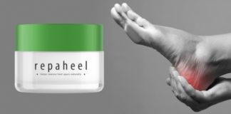 RepaHeel - prix, commande, où acheter de la crème ?