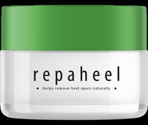 RepaHeel - crème orthopédique pour les pieds
