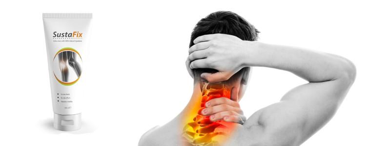 Sustafix - effets et effets secondaires