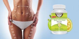 Body Slim Garcinia - prix, avis, action, acheter à la pharmacie