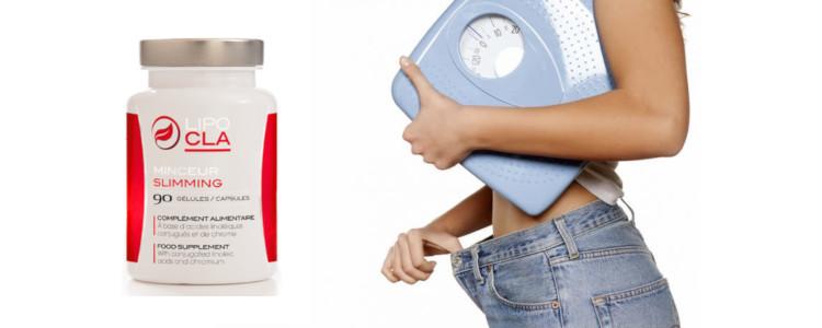 Lipo CLA: les résultats, comment le consommer et effets secondaires
