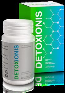 Detoxionis - comment ça marche ? Comment l'utiliser ?