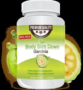 Qu'est-ce que Body Slim Garcinia et comment fonctionne-t-il ?