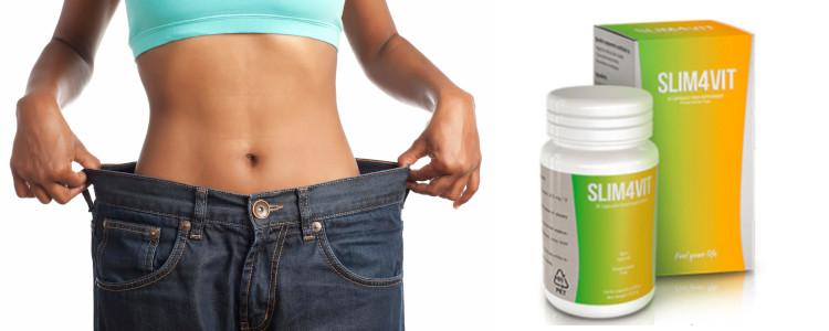 Slim4Vit: effets sur notre corps