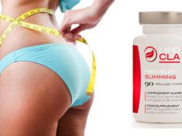 Lipo CLA - minceur rapide et efficace sans régime alimentaire