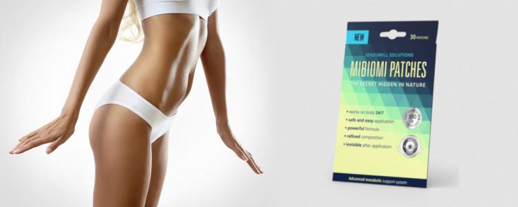Mibiomi Patches avis - effets rapides et durables