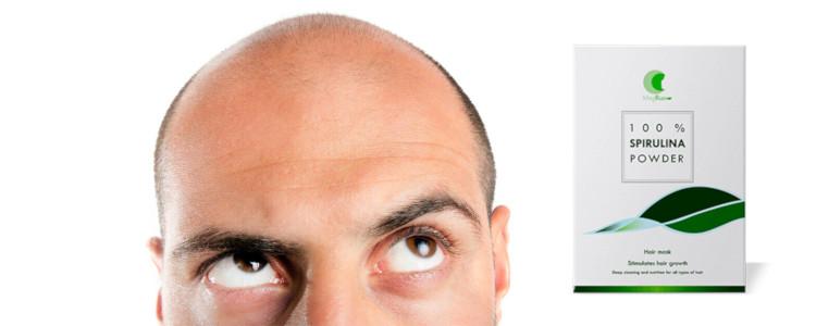 Spirulina Mask ingrédients - comment l'utiliser ? Ingrédients naturels et sûrs