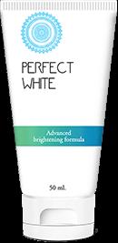 Perfect White creme - qu'est-ce que c'est? Comment fonctionne la crème?