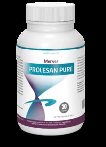 Prolesan Pure : effets, prix, où l'acheter, en pharmacie?