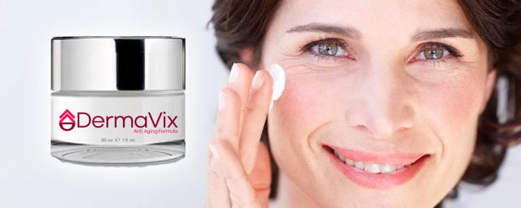 DermaVix - effets rapides, aucun effet secondaire
