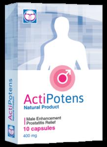 Qu'est-ce qu' ActiPotens et comment fonctionne-t-il ?