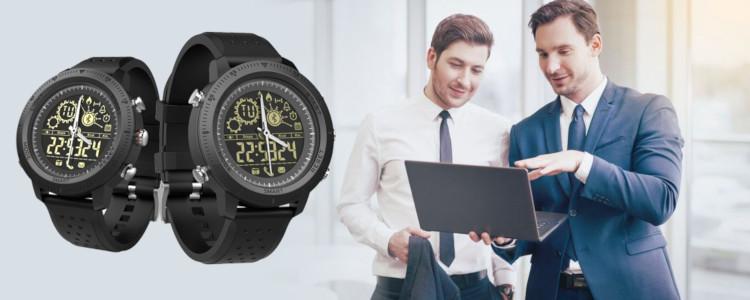 Tac25 SmartWatch prix