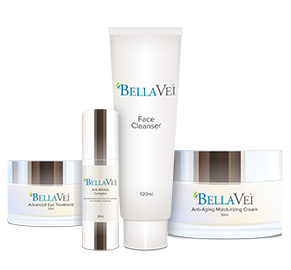 BellaVei - formule innovante pour les rides
