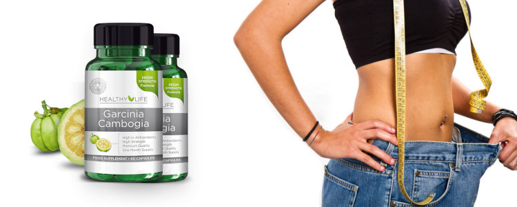 Healthy Life Garcinia diet - pas d'effets secondaires, des milliers de personnes satisfaites