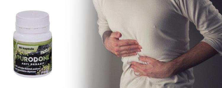 Purodone - rapide effet, l'absence d'effets secondaires
