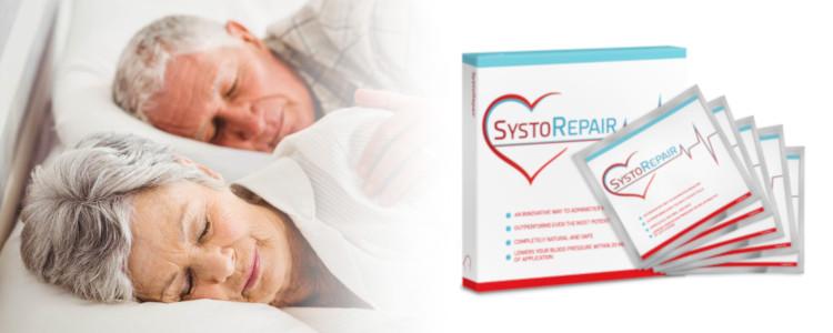 SystoRepair - comment utiliser ? Ingrédients, avis de forum