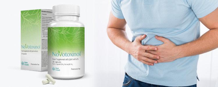 Novotoxinol - effets rapides, efficacité garantie