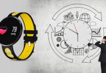 Colour Watches test – combien coûte, où acheter une montre-bracelet?