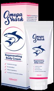 OmegaShark - une crème naturelle pour les douleurs articulaires