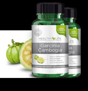 Healthy Life Garcinia cambogia - un complément alimentaire naturel pour maigrir