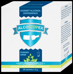 AlcoStopex - vaincre l'alcoolisme en peu de temps