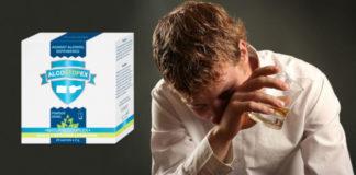 AlcoStopex - dosage, prix, où acheter ?