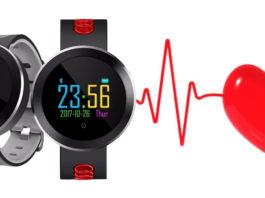 Health Watch avis – une montre qui vérifie les fonctions vitales