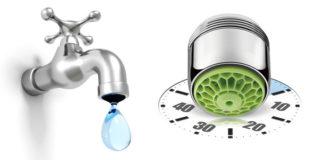 Eco Touch avis - économisez de l'eau et de l'argent