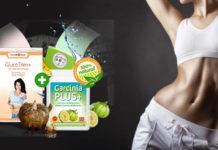 GlucoTrim - des ingrédients naturels