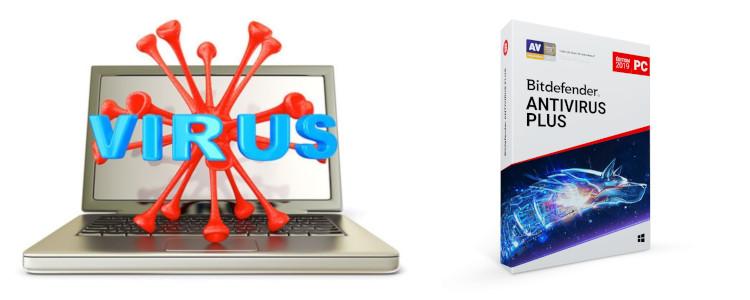 Bitdefender - le meilleur antivirus du marché