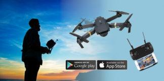 DroneX Pro - combien ça coûte ? Où acheter ?