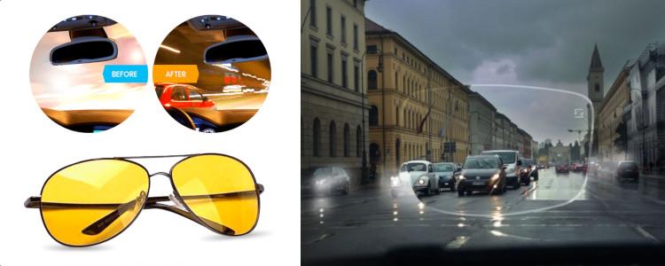 ClearView - des lunettes pour chaque conducteur