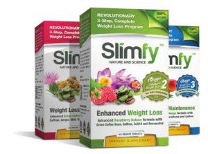 Slimfy - un complément alimentaire naturel